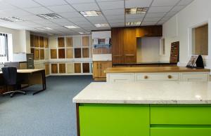 Crest Timber Showroom