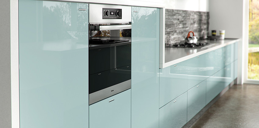 Gloss Kitchen Doors : glossing doors - pezcame.com